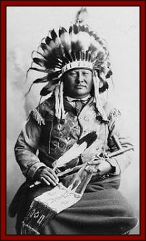 The Great Sioux Nation