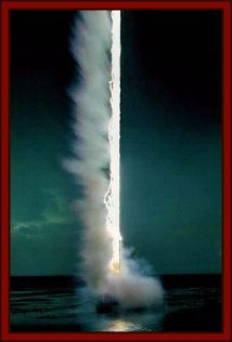 Lighting Strikes On Water