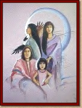 NA Information-So Your Grandmother was a Cherokee Princess?