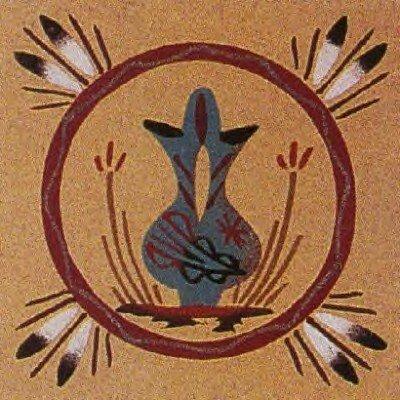 Navajonavaho sand paintings navaho artist freerunsca Images